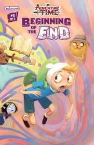 Adventure Time - Beginning of the End 01 (of 03) (2018) (digital) (Salem-Empire