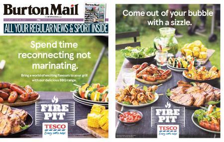 Burton Mail – June 26, 2021