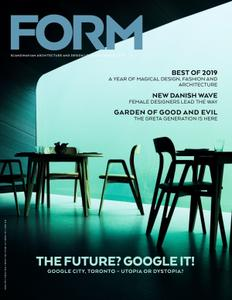 FORM Magazine – December 2019