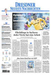 Dresdner Neueste Nachrichten - 31. Januar 2019