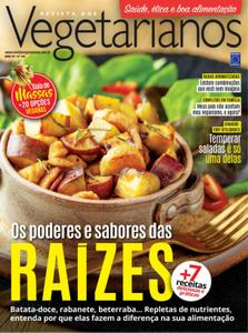 Revista dos Vegetarianos - abril 2019