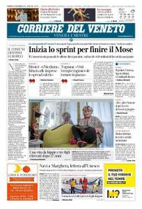 Corriere del Veneto Venezia e Mestre – 25 novembre 2018