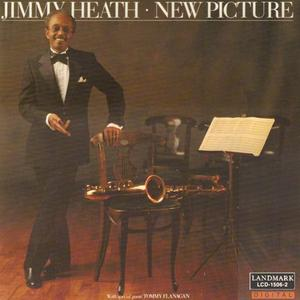 Jimmy Heath - New Picture (1985/1992)