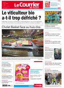 Le Courrier de l'Ouest Cholet – 04 mars 2021