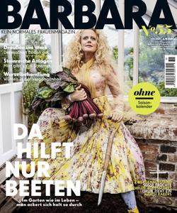 Barbara - Mai 2021