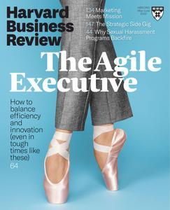 Harvard Business Review USA - May/June 2020
