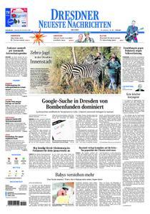 Dresdner Neueste Nachrichten - 18. Dezember 2018