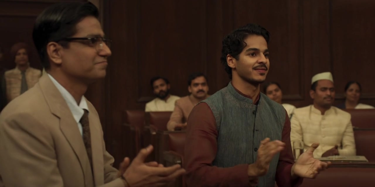 A Suitable Boy S01E02