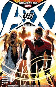 Avengers Vs X-Men 006 2012 Digital