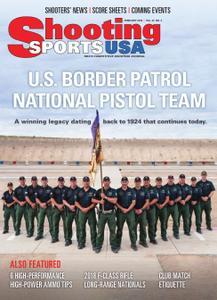 Shooting Sports USA - February 2019