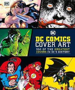 DK-DC Comics Cover Art 2020 Retail Comic eBook