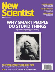 New Scientist International Edition - February 23, 2019