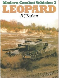 Modern Combat Vehicles 3: Leopard