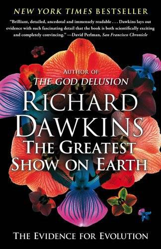 The Greatest Show on Earth: The Evidence for Evolution (Repost)