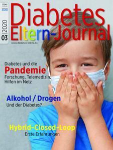 Diabetes Eltern Journal - September 2020