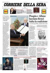Corriere della Sera - 7 Dicembre 2017