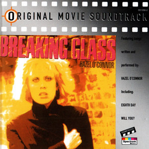 Hazel O'Connor  -  Breaking Glass (1980)