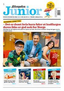 Aftenposten Junior – 23. juni 2020