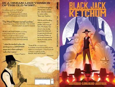 Black Jack Ketchum 2016 digital