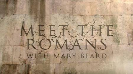 BBC - Meet the Romans (2012)