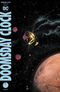 Doomsday Clock 09 (of 12) (2019) (2 covers) (Digital) (Zone-Empire