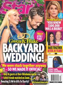 Star Magazine USA - April 27, 2020