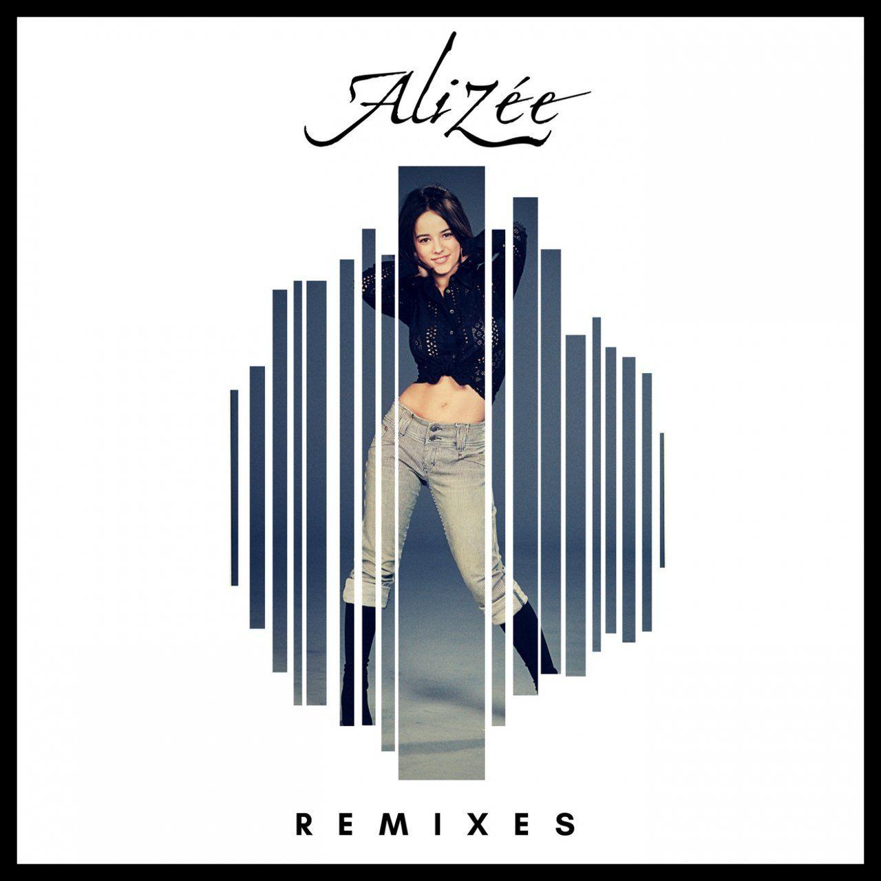 Alizée - Remixes (2018)