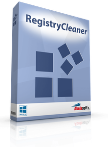 Abelssoft Registry Cleaner 2020 v5.1 Multilingual