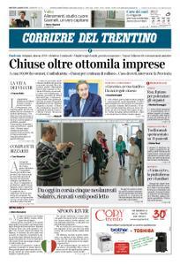 Corriere del Trentino – 24 marzo 2020