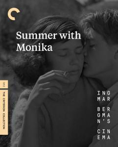 Summer with Monika / Sommaren med Monika (1953) [Criterion Collection]