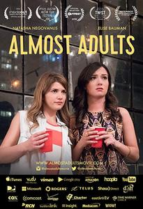 Almost Adults (2016)