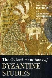 The Oxford Handbook of Byzantine Studies