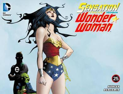 Sensation Comics Featuring Wonder Woman 025 2015 digital