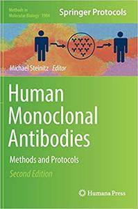 Human Monoclonal Antibodies: Methods and Protocols