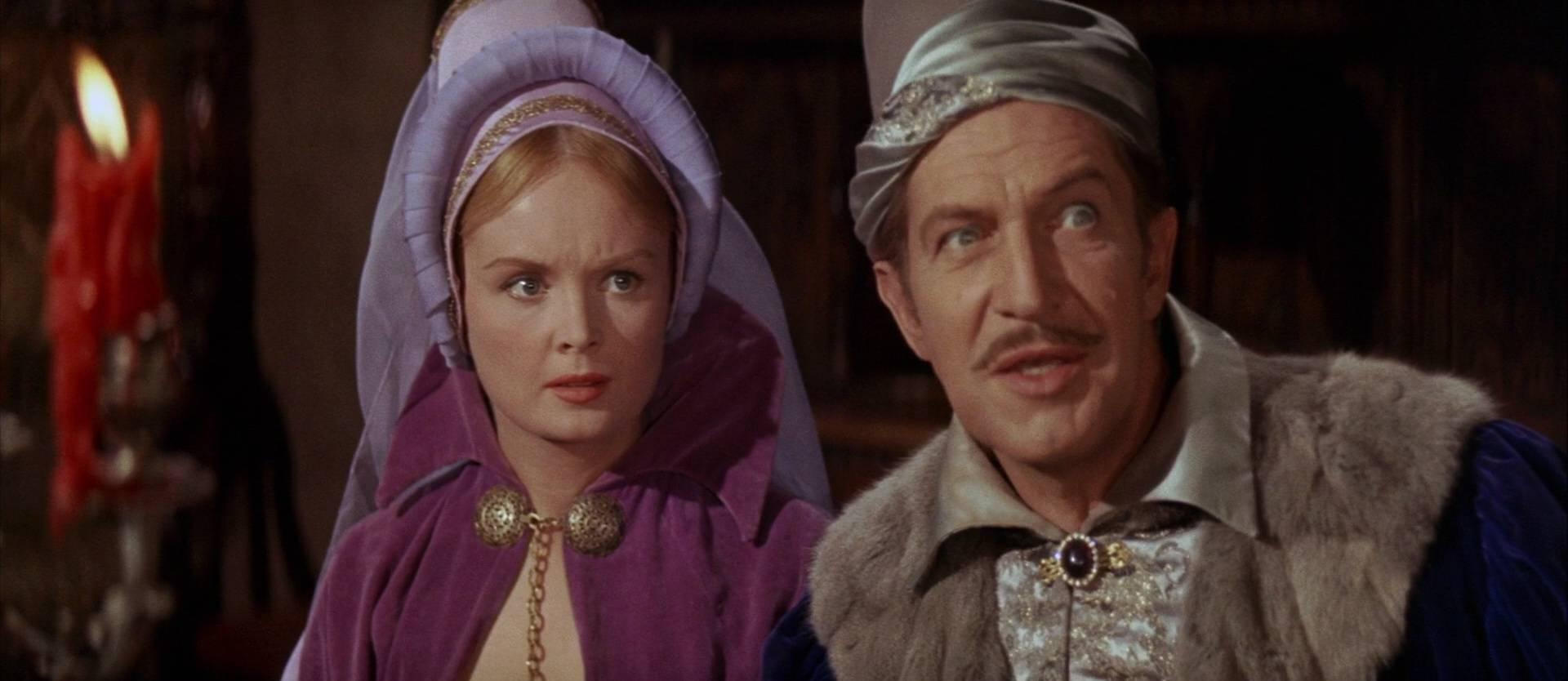 The Raven (1963)