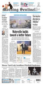 Morning Sentinel – February 07, 2020
