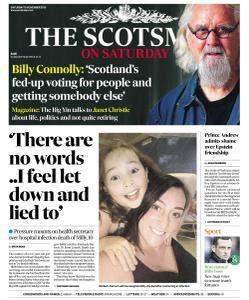 The Scotsman - 16 November 2019