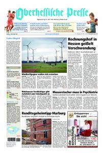 Oberhessische Presse Marburg/Ostkreis - 03. November 2017