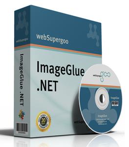WebSupergoo ImageGlue DotNET 7.503