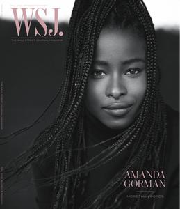 The Wall Street Journal Magazine - September 2021