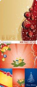 New Year's Set #20