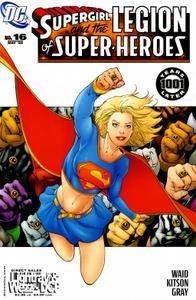 Supergirl and the Legion of Super-Heroes 016 2006 Team-DCP