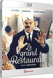 The Restaurant (1966) Le grand restaurant