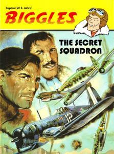 Biggles - The Secret Squadron (1984