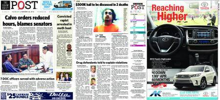 The Guam Daily Post – February 28, 2018