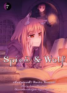 Spice & Wolf v07 2012 GER Digital danke