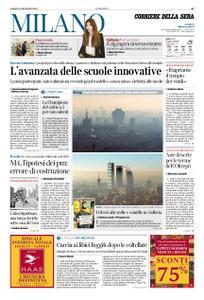 Corriere della Sera Milano – 18 gennaio 2020