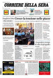 Corriere della Sera - 7 Aprile 2021