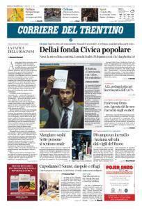 Corriere del Trentino - 30 Dicembre 2017