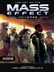 The Art of the Mass Effect Universe (2012) (digital) (The Magicians-Empire